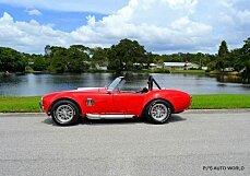 1965 Shelby Cobra-Replica for sale 100799482