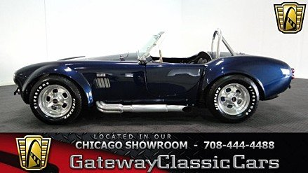 1965 Shelby Cobra-Replica for sale 100800373