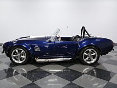 1965 Shelby Cobra-Replica for sale 100853433