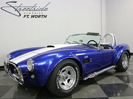 1965 Shelby Cobra-Replica for sale 100861932