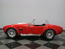 1965 Shelby Cobra-Replica for sale 100867208