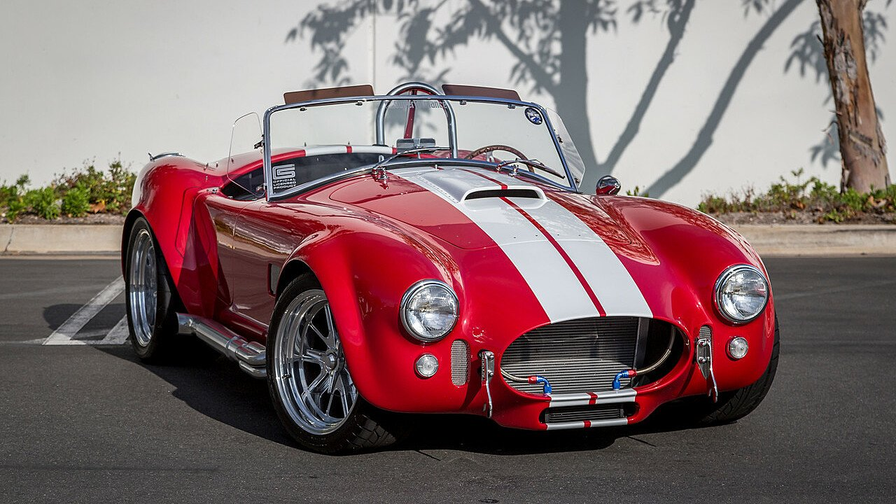 1965 Shelby Cobra-Replica for sale 100791010