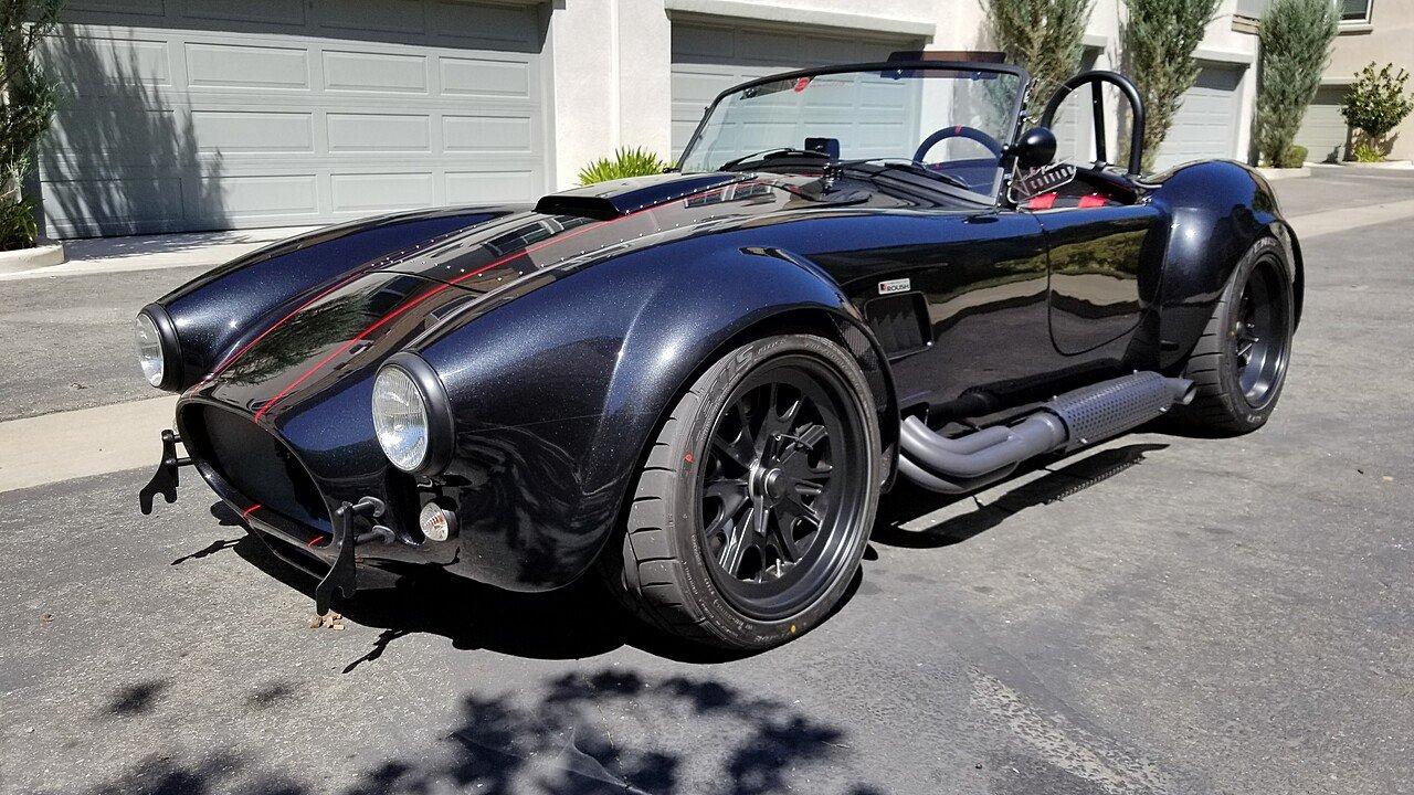 1965 Shelby Cobra-Replica for sale near sacramento, California ...