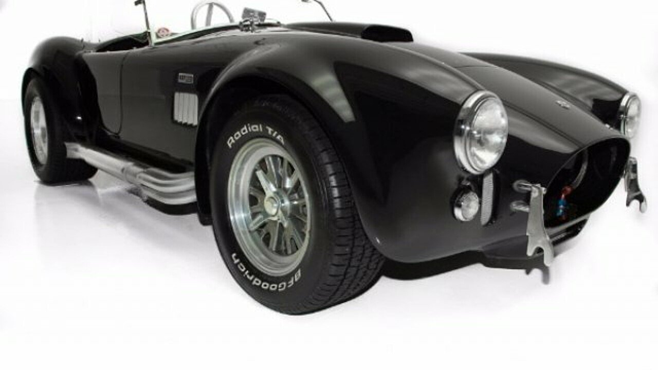 Shelby Kit Cars and Replicas for Sale - Classics on Autotrader