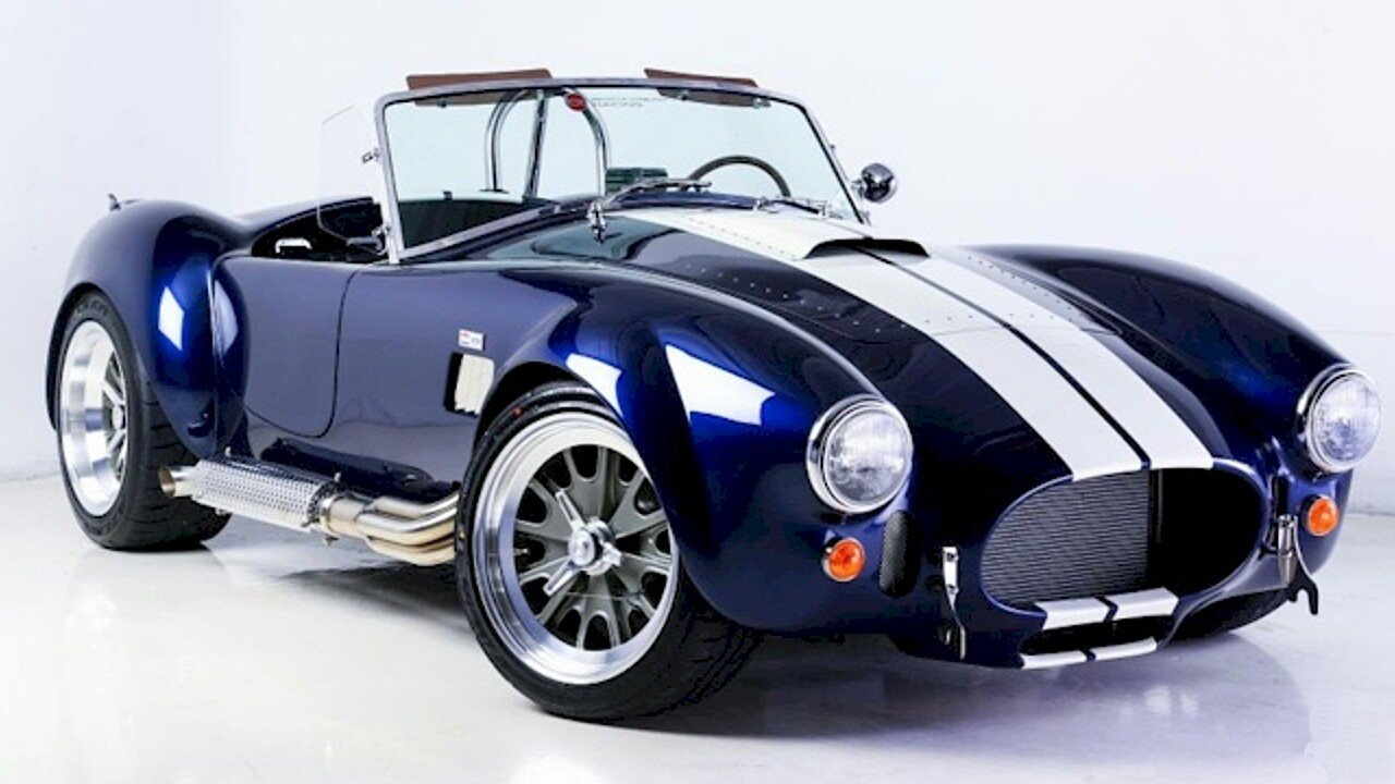 1965 Shelby Cobra-Replica for sale 100988906