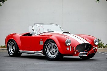 1965 Shelby Cobra-Replica for sale 101008066
