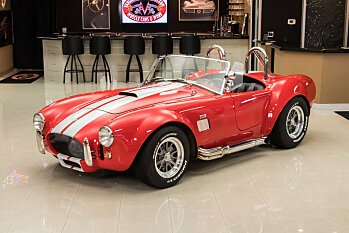 1965 Shelby Cobra-Replica for sale 101012653