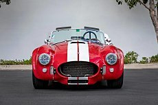1965 Shelby Cobra-Replica for sale 100989791