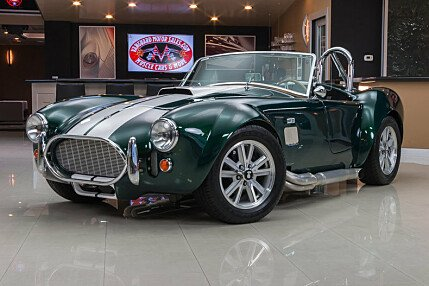 1965 Shelby Cobra-Replica for sale 100772467