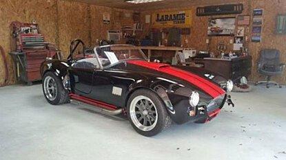 1965 Shelby Cobra-Replica for sale 100799548