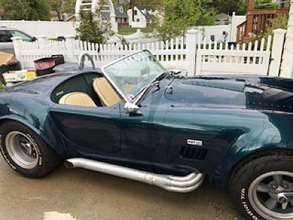 1965 Shelby Cobra-Replica for sale 100869318