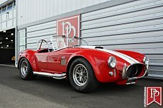 1965 Shelby Cobra-Replica for sale 100877365