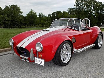 1965 Shelby Cobra-Replica for sale 100885869
