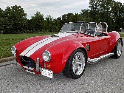 1965 Shelby Cobra-Replica for sale 100885869