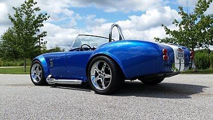 1965 Shelby Cobra-Replica for sale 100890133