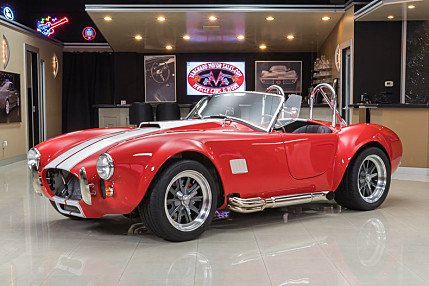 1965 Shelby Cobra-Replica for sale 100901083