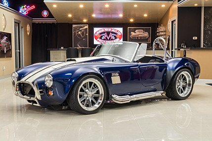 1965 Shelby Cobra-Replica for sale 100912849