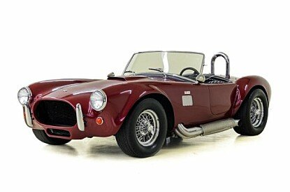 1965 Shelby Cobra-Replica for sale 100913173