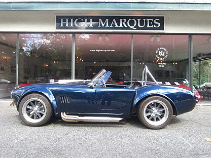 1965 Shelby Cobra-Replica for sale 100913195