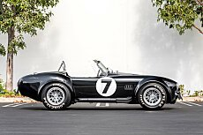 1965 Shelby Cobra-Replica for sale 100931795