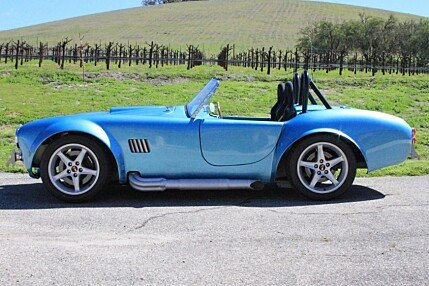 1965 Shelby Cobra-Replica for sale 100952715