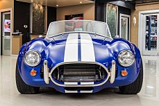 1965 Shelby Cobra-Replica for sale 100969062