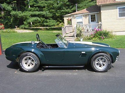 1965 Shelby Cobra-Replica for sale 100976663