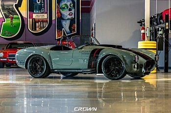 1965 Shelby Cobra-Replica for sale 100988900