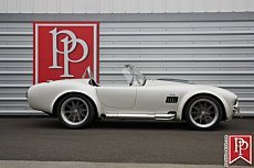 1965 Shelby Cobra-Replica for sale 100991612