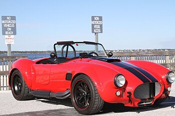 1965 Shelby Cobra-Replica for sale 100998070