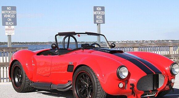 1965 Shelby Cobra-Replica for sale 100998070