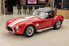 1965 Shelby Cobra-Replica for sale 101002377