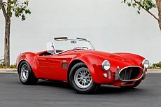 1965 Shelby Cobra-Replica for sale 101009107