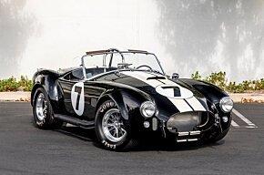 1965 Shelby Cobra-Replica for sale 101018662