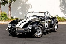 1965 Shelby Cobra-Replica for sale 101018662