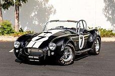 1965 Shelby Cobra-Replica for sale 101018666
