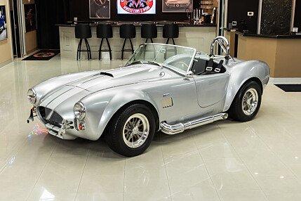 1965 Shelby Cobra-Replica for sale 101038293