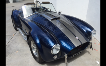 1965 Shelby Cobra-Replica for sale 101045757