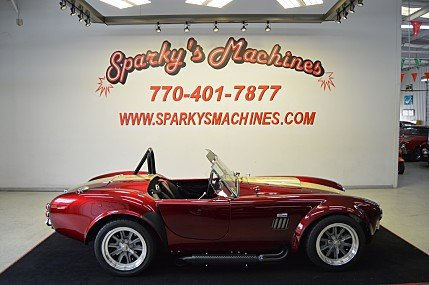 1965 Shelby Cobra-Replica for sale 100967938