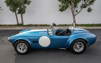 1965 Shelby Cobra for sale 100736650