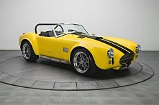 1965 Shelby Cobra for sale 100786386
