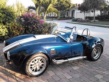 1965 Shelby Cobra for sale 100827848