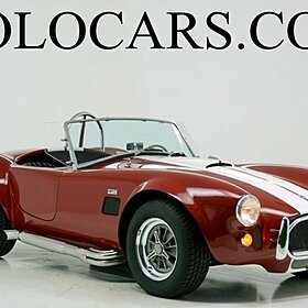 1965 Shelby Cobra for sale 100854799
