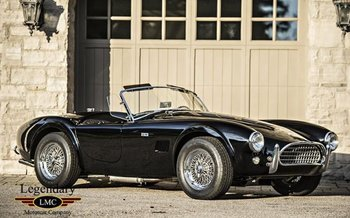 1965 Shelby Cobra for sale 100861905