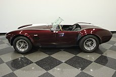 1965 Shelby Cobra for sale 100867201
