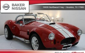 1965 Shelby Cobra for sale 100870927