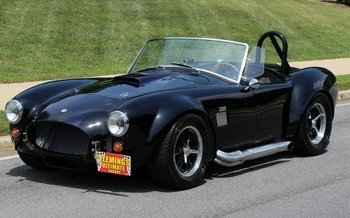 1965 Shelby Cobra for sale 100887624