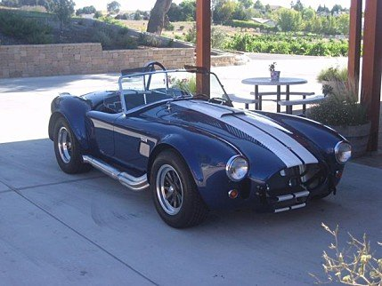 1965 Shelby Cobra for sale 100928704