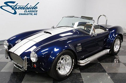 1965 Shelby Cobra for sale 100931483