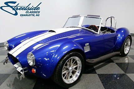1965 Shelby Cobra for sale 100946534